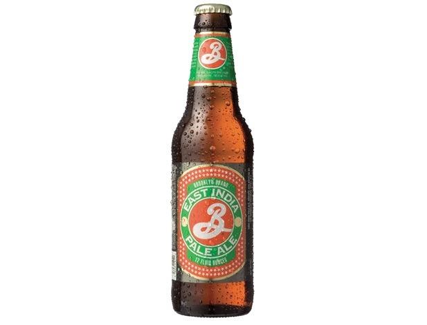 Brooklyn E India Pale Ale