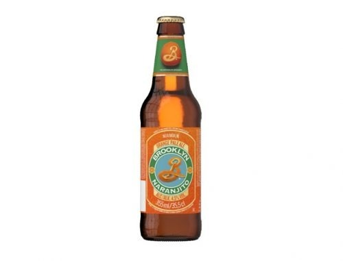 Brooklyn Naranjito