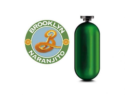 Brooklyn Naranjito DM