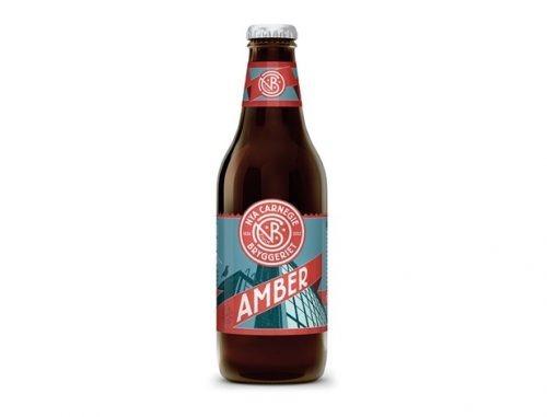 Nya Carnegiebryggeriet - Nya Carnegie Amber Ale
