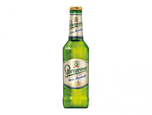 staropramen non alcoholic