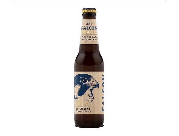 Falcon Pilgrim 4,5%