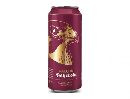 Falcon Bayerskt