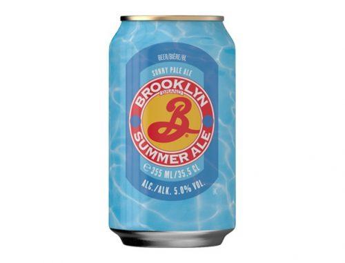 Brooklyn Summer Ale Burk