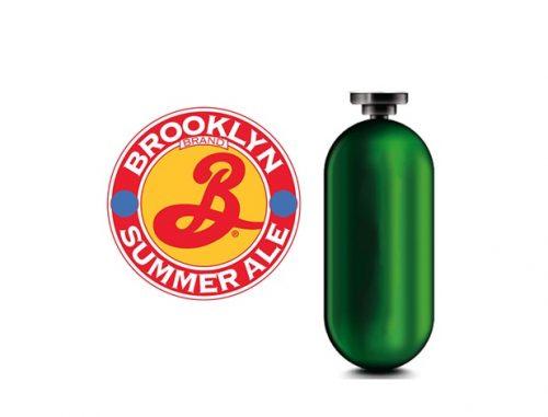 Brooklyn Summer Ale Fat