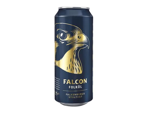 Falcon Beer 2,8%