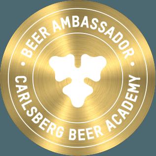 Utbildning Beer Ambassador
