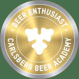 Utbildning Beer Enthusiast