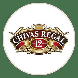 Chivas Regal Whiskey