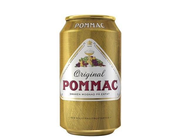 Pommac Regular