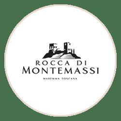 Rocca Di Montemassi Vin