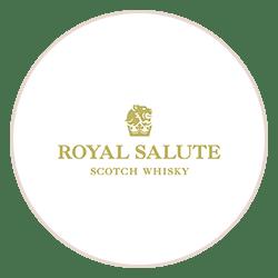 Royal Salute Whiskey